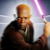 Samuel L. Jackson quiere regresar como Mace Windu para el Episodio VII de Star Wars