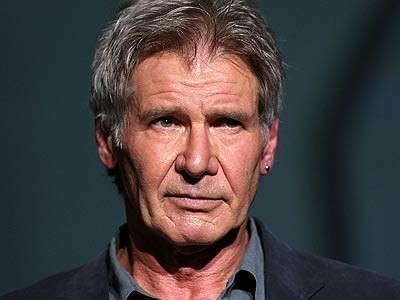 Harrison Ford tiene el tobillo roto