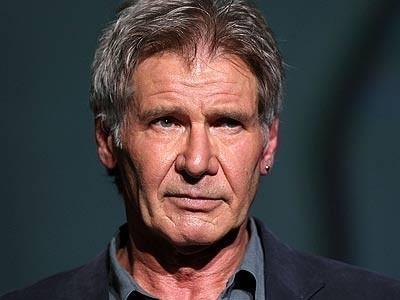 Detalles del acuerdo con Harrison Ford