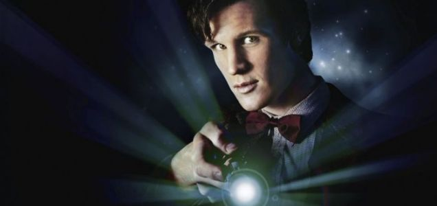 Matt Smith relacionado con episodio VII