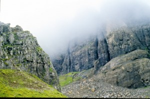Isla de Skye 2