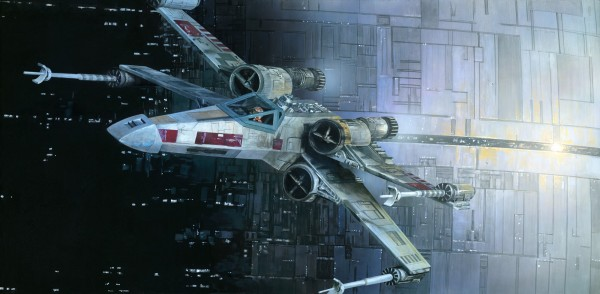 Nuevo spin off de Star Wars