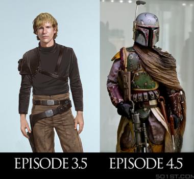 Confirmadas las películas de Han Solo y Boba Fett
