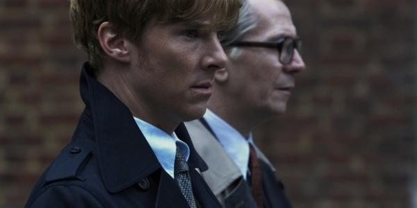 Benedict Cumberbatch y Gary Oldman confirmados para el episodio VII y posible argumento