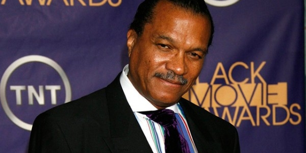 Billy Dee Williams aún no está seguro de participar en el episodio VII