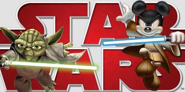 Pruebas de casting para Star Wars