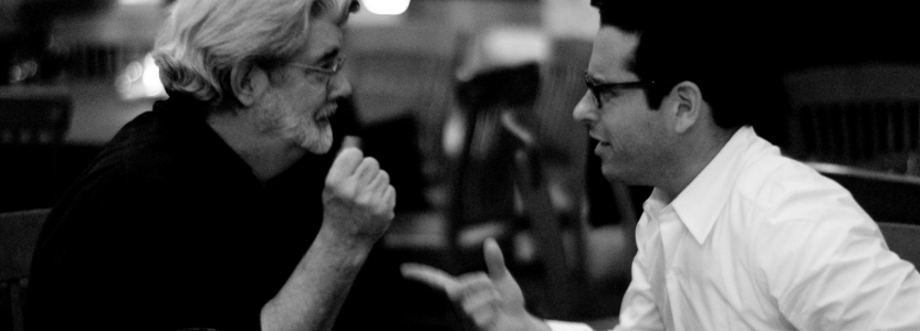 """George Lucas: """"No he hablado con J.J. Abrams sobre Star Wars Episode VII"""""""