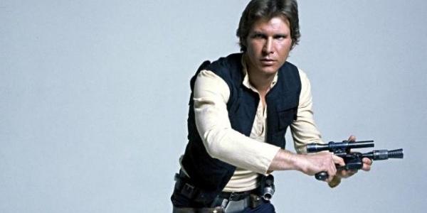 Importancia del papel de Han Solo en el episodio VII