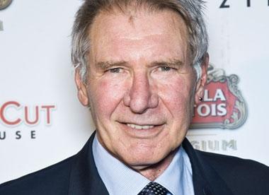 Harrison Ford regresa a los Estados Unidos para recuperarse