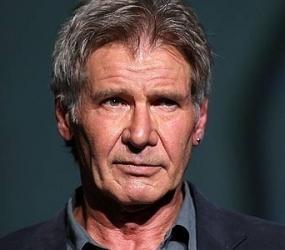 Harrison Ford deseoso de rodar el episodio VII