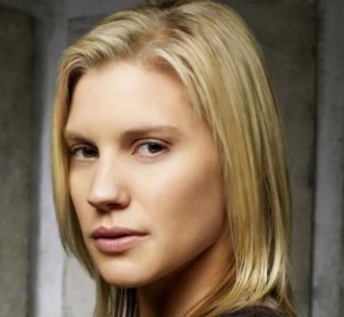 Katee Sackhoff quiere participar en el episodio VII