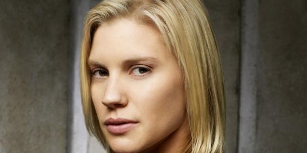 Katee Sackhoff niega haber hecho audición para el episodio VII