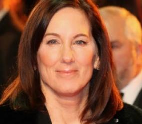 Kathleen Kennedy habla sobre los spin off