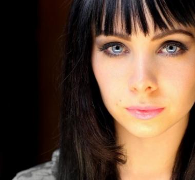 Ksenia Solo relacionada con el episodio VII