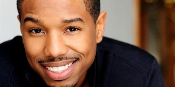 Michael B. Jordan habla sobre rumores de casting