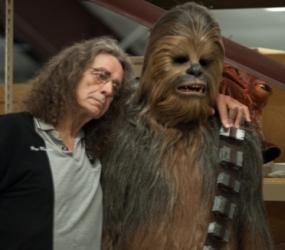 Chewbacca regresa y volvemos a Tatooine en el episodio VII