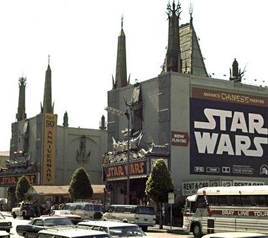 El estreno de Star Wars Episodio VII podría ser en Diciembre 2015
