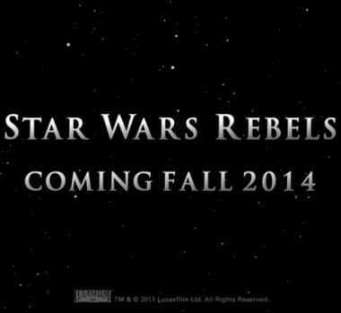 Simon Kinberg habla sobre Star Wars Rebels