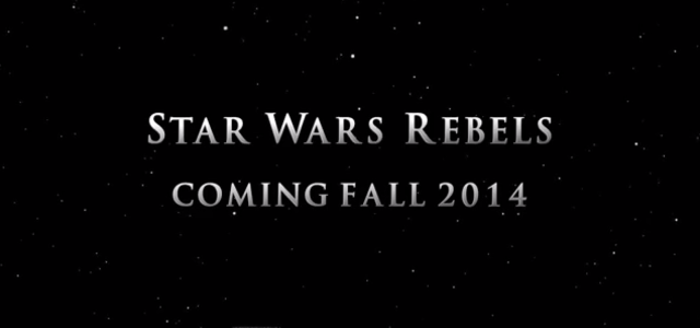 Star Wars Rebels se emitirá los Sábados en Disney XD