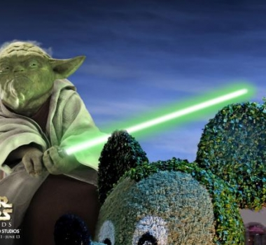 Posibles detalles del futuro Star Wars Land