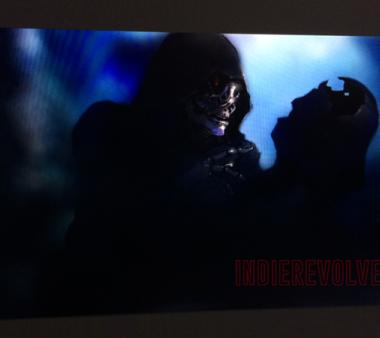 Posibles detalles del argumento y primer vistazo de Han Solo y el villano del episodio VII