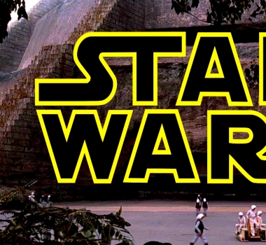 Regreso de la base rebelde de Yavin IV a la trama del Episodio VII de Star Wars
