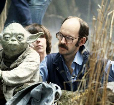 """La """"Tienda de criaturas de Jim Henson"""" no está trabajando en el episodio VII"""