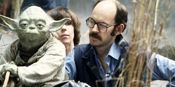 La «Tienda de criaturas de Jim Henson» no está trabajando en el episodio VII